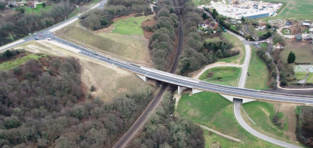 Case Study: Link Road, Bexhill to Hastings