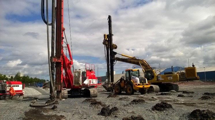 Case Study: Translink, Belfast